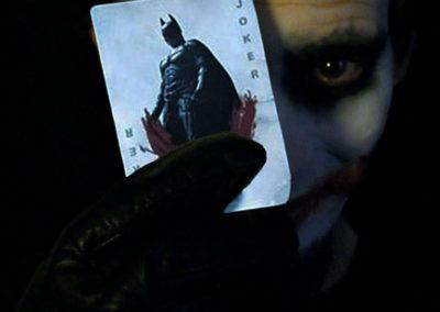 """Maquillage """"Joker"""""""