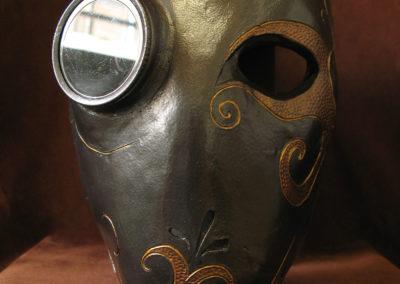 Masque Mr Tib
