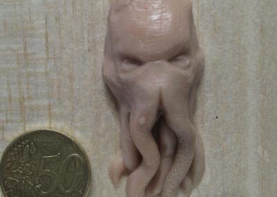 Sculpture Cthulhu